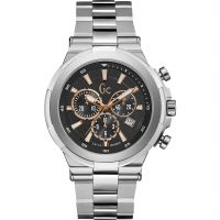 Herren Gc Structura Chronograph Watch Y23002G2