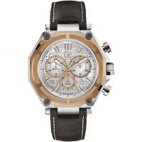 Mens Gc Sport Chronograph Watch