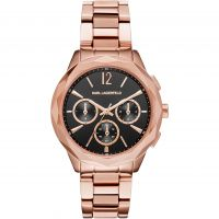 Damen Karl Lagerfeld Optik Watch KL4012