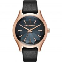 Damen Karl Lagerfeld Janelle Watch KL1625