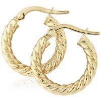 Jewellery Earring Watch ER844