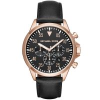 homme Michael Kors Gage Chronograph Watch MK8535