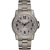 homme Michael Kors Titanium Watch MK8534