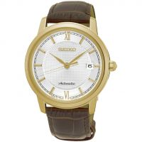 Mens Seiko Presage Automatic Watch