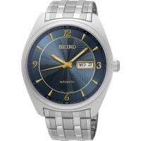 Mens Seiko Automatic Watch