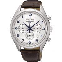 Herren Seiko Chronograf Uhr