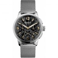 homme Ingersoll The Regent Chronograph Watch I00103