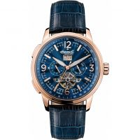 Mens Ingersoll The Regent Multifunction Automatic Watch I00301