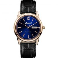 Mens Ingersoll The New Haven Automatic Watch I00504