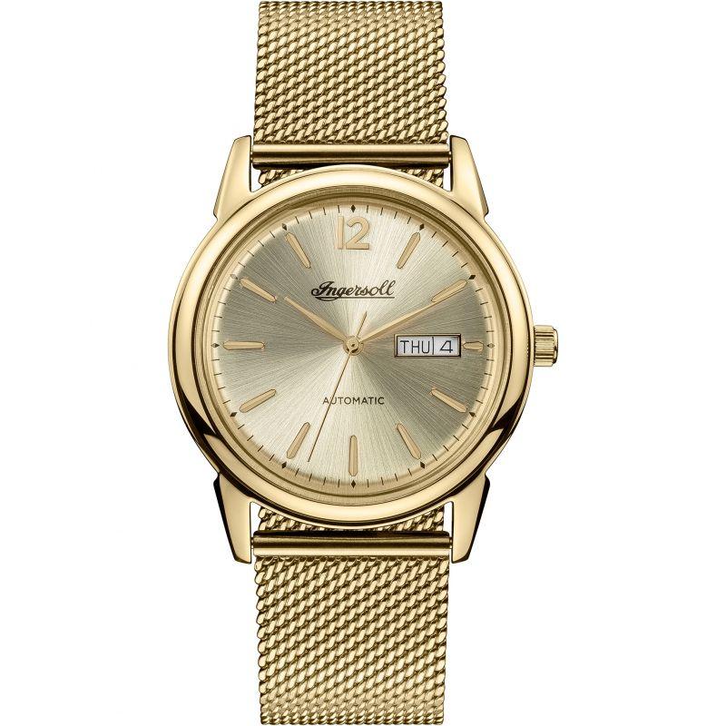 Herren Ingersoll The New Haven Watch I00506