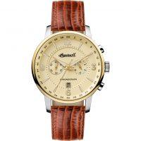 Herren Ingersoll The Grafton Chronograph Watch I00603