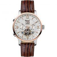 Herren Ingersoll The Grafton multifunktional Automatik Uhr