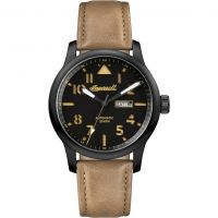 Mens Ingersoll The Hatton Automatic Watch
