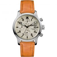 Mens Ingersoll The Hatton Multifunction Watch I01501