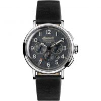 Mens Ingersoll The St Johns Chronograph Watch I01701