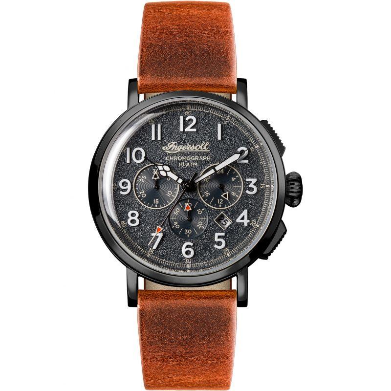 Herren Ingersoll The St Johns Chronograph Watch I01702