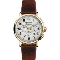 homme Ingersoll The St Johns Chronograph Watch I01703