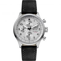 Mens Ingersoll The Bateman Multifunction Automatic Watch I01901