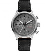 Herren Ingersoll The Bateman multifunktional Automatik Uhr