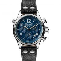 Herren Ingersoll The Armstrong Chronograf Uhr