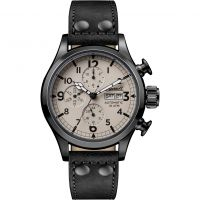 Herren Ingersoll The Armstrong multifunktional Automatik Uhr
