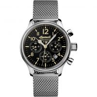 Mens Ingersoll The Apsley Chronograph Watch