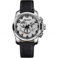 Mens Ingersoll The Manning Chronograph Watch I03002
