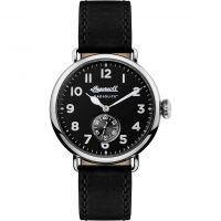 homme Ingersoll The Trenton Radiolite Watch I03201