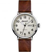 Herren Ingersoll The Trenton Automatik Uhr