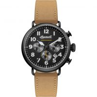 Mens Ingersoll The Trenton Chronograph Watch