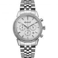 Damen Ingersoll The Gem Chronograph Watch I03903