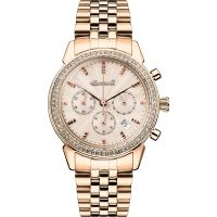 Damen Ingersoll The Gem Chronograph Watch I03904
