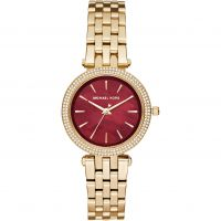 Ladies Michael Kors Mini Darci Watch