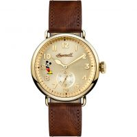 Mens Ingersoll The Trenton Disney Limited Edition Watch