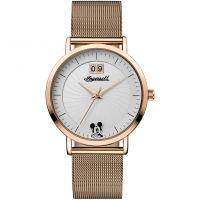 Damen Ingersoll Disney Watch ID00504