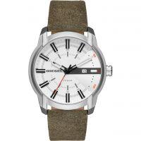 Herren Diesel Armbar Uhr
