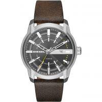 homme Diesel Armbar Watch DZ1782
