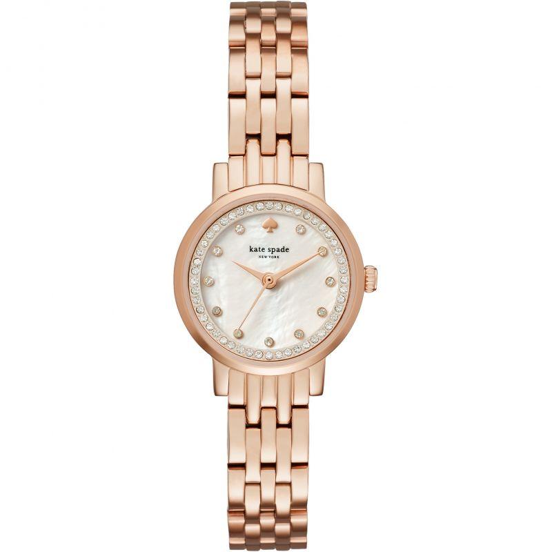 Damen Kate Spade New York Mini Monterey Watch KSW1243