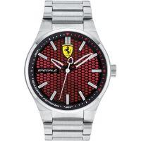Herren Scuderia Ferrari Speciale Watch 0830357