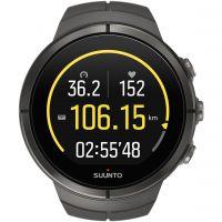 Unisex Suunto Spartan Ultra Ultra Stealth Titan HR Bluetooth Titan Wecker Chronograf Uhr