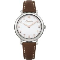 Damen House Of Florrie Violet Classic Watch HF004TS