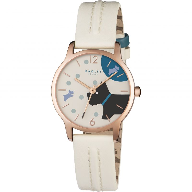 Ladies Radley Over the Moon Watch RY2404