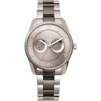 Herren Obaku Flint Watch V171GMCJSJ