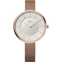 Ladies Obaku Sand Watch