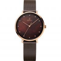Ladies Obaku Vest Watch