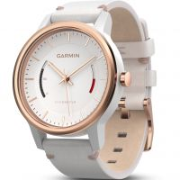 Unisex Garmin Vivomove Classic Bluetooth Activity Tracker Watch