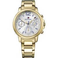 Mens Tommy Hilfiger Claudia Watch
