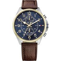 Herren Tommy Hilfiger Dean Watch 1791275