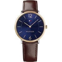 Hommes Tommy Hilfiger James Montre