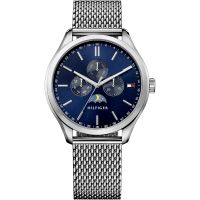 Mens Tommy Hilfiger Oliver Watch